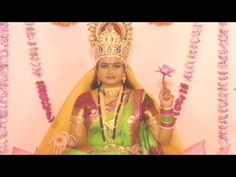 Jai Jai Laxmi Mata, Mahalxmi, Shree Vaibhav Laxmi Vratkatha - Devotional Song video