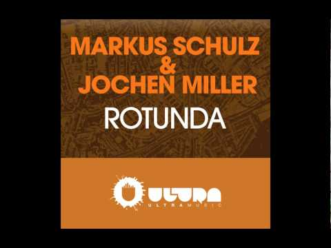 Markus Schulz & Jochen Miller - Rotunda (Original Mix) (Cover Art)