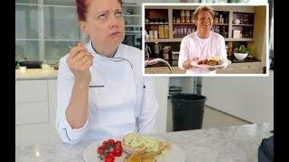 Vegan Chef Challenge - Veganizing Gordon Ramsay's Scrambled Eggs on Toast
