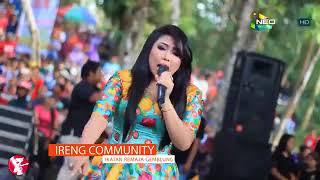 download lagu Bojo Galak Wiwik Sagita New Pallapa Ireng Comunity gratis