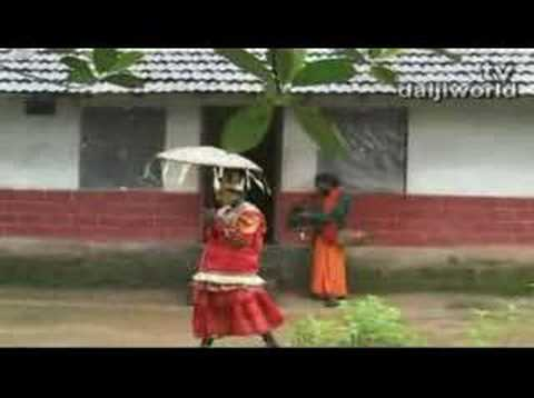 Aati Kalenja - Gradually Disappearing Tradition of Tulunadu