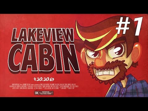 Lakeview cabin 4 murder family lakeview cabin gameplay for Lakeview cabin download