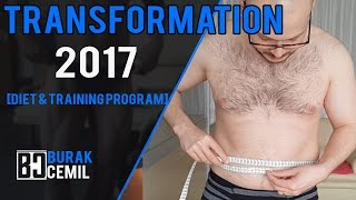 A New Beginning - TRANSFORMATION 2017 - DO IT WITH ME