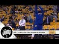 We might see Stephen Curry back for Game 1 of Warriors vs. Pelicans   The Jump   ESPN MP3