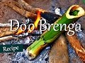 Do'o Brenga | Cooking Chicken Inside a Bamboo