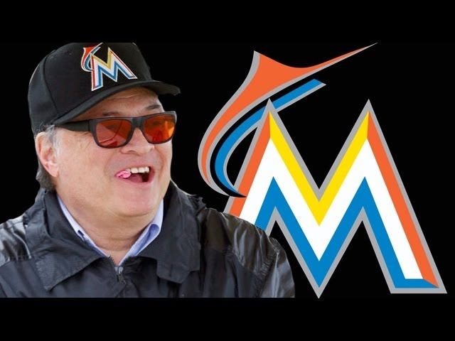 Miami Marlins trade stars to Toronto Blue Jays, tell fans to suck it