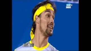 Tennis Fights 2