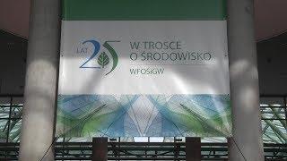 25 lat WFOŚiGW w Polsce