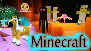Cookieswirlc Minecraft Game Let
