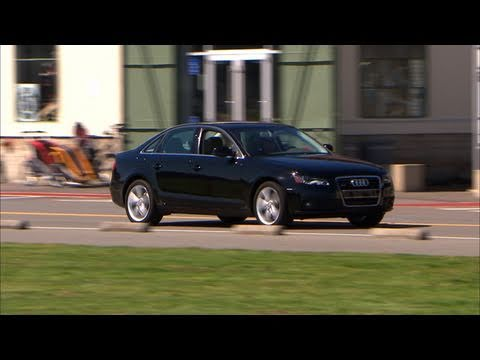 2011 Audi A4 2 0t