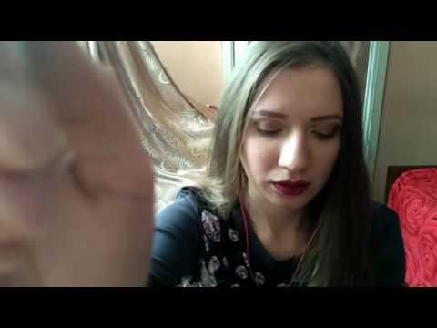 АСМР Ролевая игра ◆ МАКИЯЖ ПОДРУГЕ ◆ ASMR ROLE PLAY ◆ doing your Makeup
