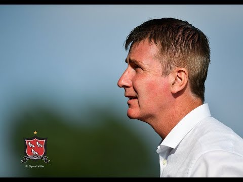 🗣 DFCTV | Stephen Kenny: Post-match Interview (Larnaca)