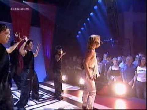 Oops!...I Did It Again (Top Of The Pops 2000 - 1)