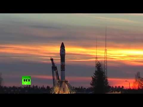 Минобороны РФ опубликовало видео самых зрелищных запусков ракет