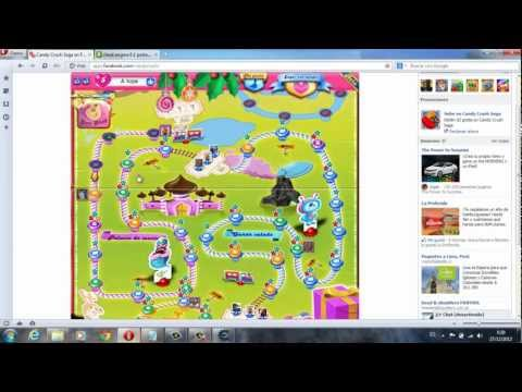 how to unlock a level on candy crush without facebook
