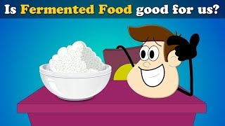 Intro to Nutrition #57: BOOST IMMUNE SYSTEM! Eat Fermented Foods for GUT HEALTH!!! *Holistic Health*