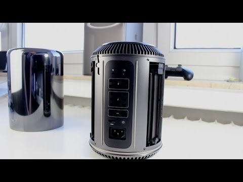 Quad Core Mac Pro Review - Is it worth it?
