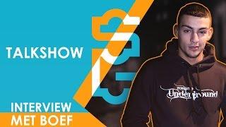 BOEF - EEN SUPERGAANDE TALKSHOW AFL. 10