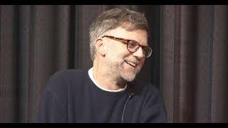 Paul Thomas Anderson on writing PHANTOM THREAD