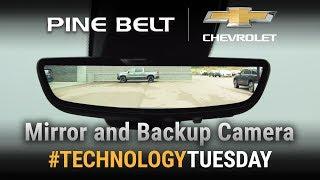 PBC Tech Tuesday - Mirror and Backup Camera