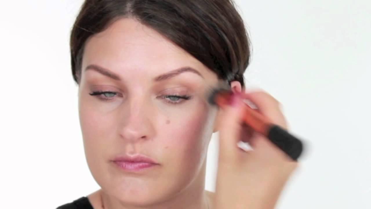 stippling buffing amp expert face brush tutorial real