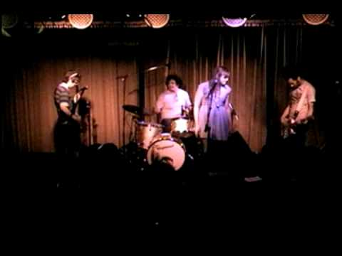 Retro Radio Live at The Drake - Hipster Boyfriend