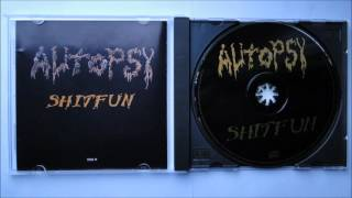 Watch Autopsy Shit Eater video