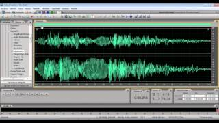 PONER ECO EN LA VOZ EN ADOBE AUDITION