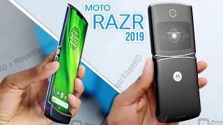 Motorola RAZR 2019 - Specs & Features!