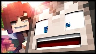Talking Blocks: Dispenser (Minecraft Animation)