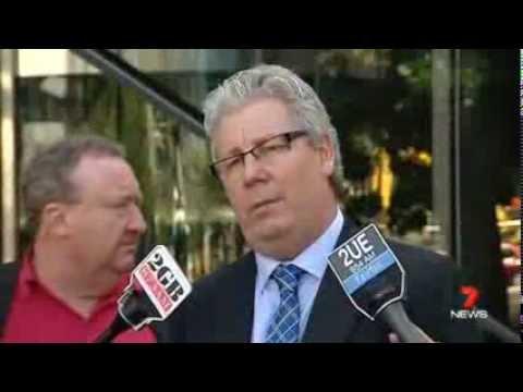 CH7: Unions and Qantas Met over 5000 Job Cuts