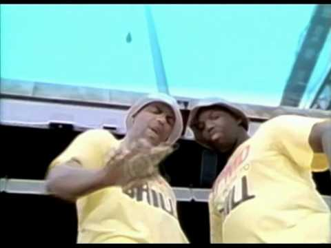 Mantronix Vs. EPMD Strictly Business retronew