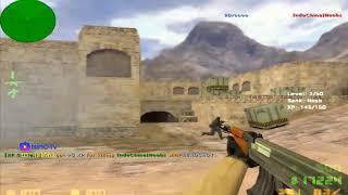 CS 1.6 Classic Player highlights #2