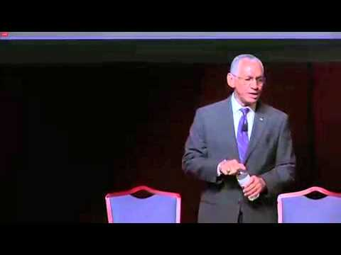 NASA Administrator Discusses Getting Humans to Mars