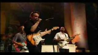 Eric Clapton/Jimmy Vaughan/Robert Cray-Six Strings Down