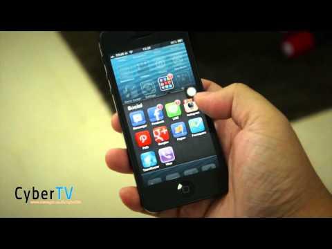 รีวิว iPhone 5