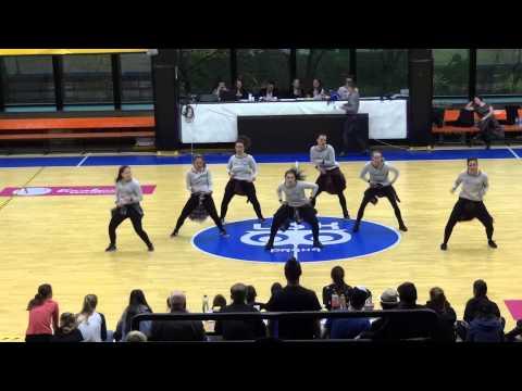 02.Bubble butt - Danceway