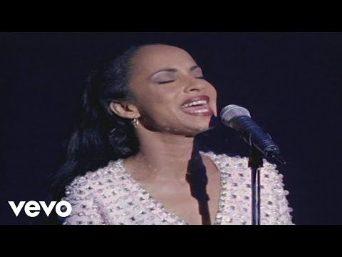 Sade - Is It A Crime (Live Video from San Diego)