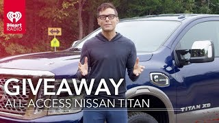 Download Lagu iHeartCountry's All-Access TitanGiveaway Gratis STAFABAND