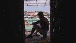 A Rohingya Villager