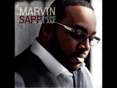 Marvin Sapp - The Best In Me Music Videos