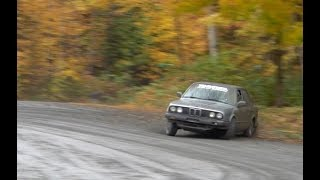 How to Drive On and Off Camber Roads