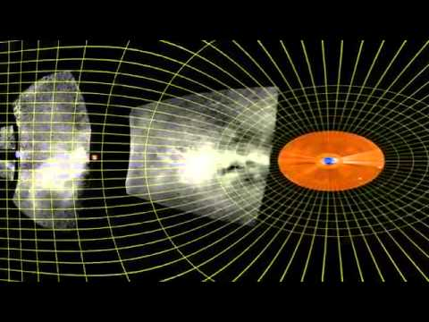 Spacecraft Track Solar Storms From Sun To Earth (NASA)