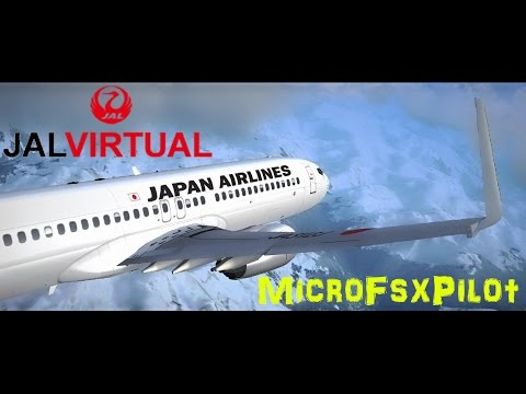 Japan Airlines Official Promotional Video
