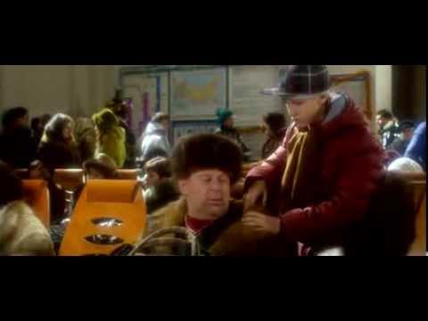 Отрывок из фильма Полярный рейс