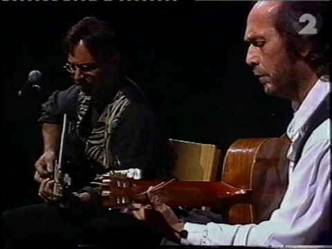 Al Di Meola - Mediterranean Sundancerio Ancho