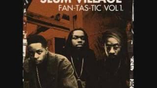 Slum Village - 5 Ela Remix