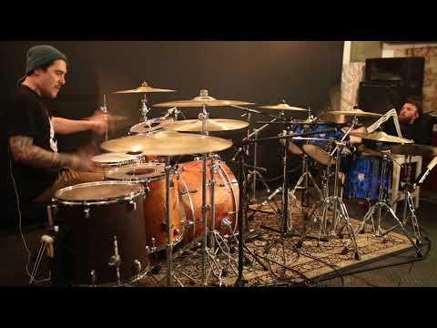 """Weezer - """"Africa"""" (Drum Cover)"""