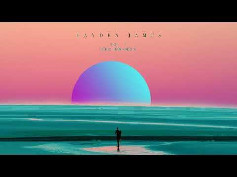 Hayden James Mixup Vol.1