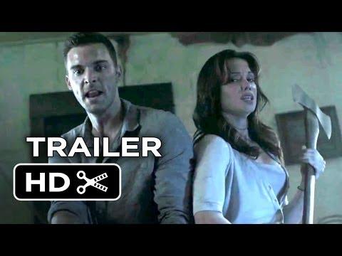 Leprechaun: Origins Official Trailer #1 (2014) - Horror Movie HD